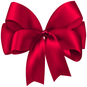 red-bow